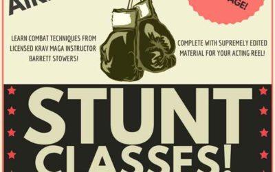 Stunt Classes