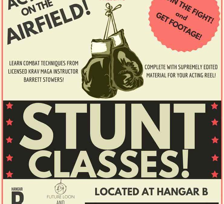 Stunt Classes